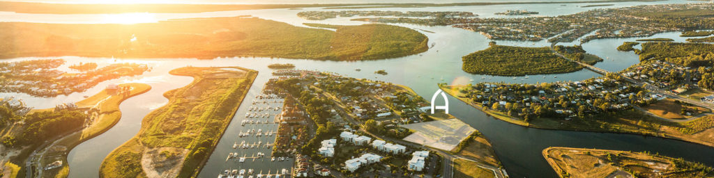 Anchorage Apartments | Waterfront Living - Hope Island ...