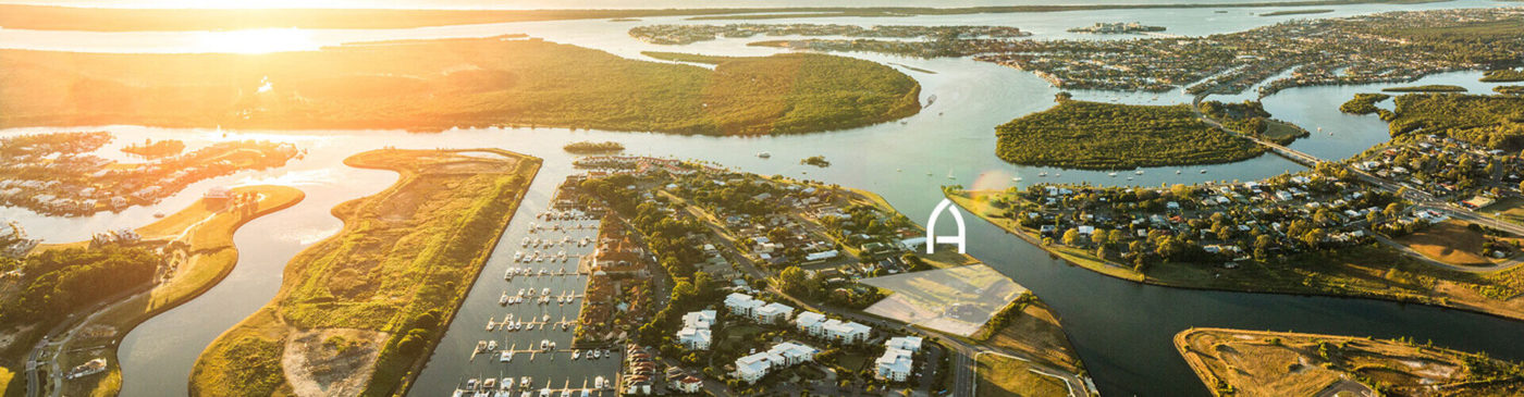Anchorage Apartments - Hope Island