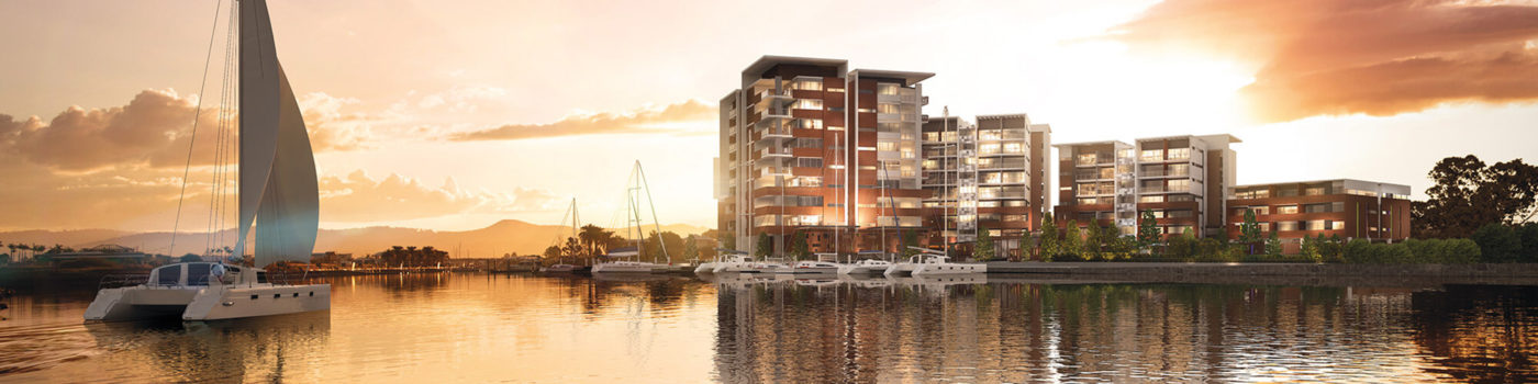 Anchorage Apartments - Hope Island Gold Coast Investment