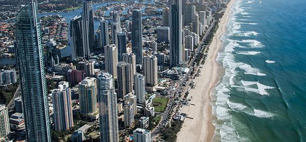 Investment Beach