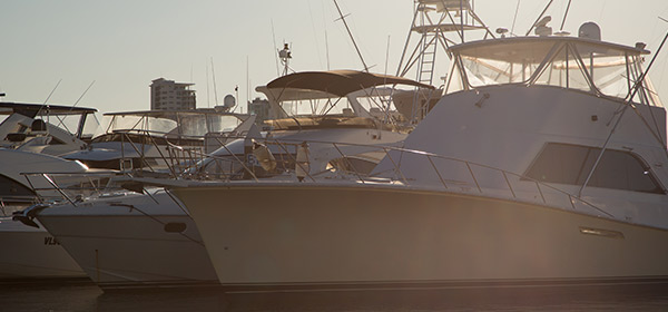 Investment Boat Show
