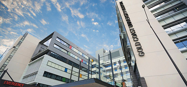 Investment University Hospital