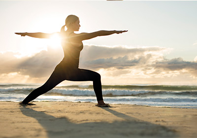 Yoga Project