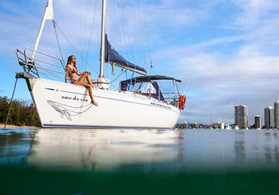 Boat Lifestyle