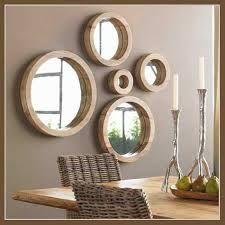 Make your apartment look and feel bigger with mirrors