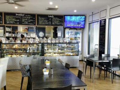 Hope Island Deli Cafe Gold Coast